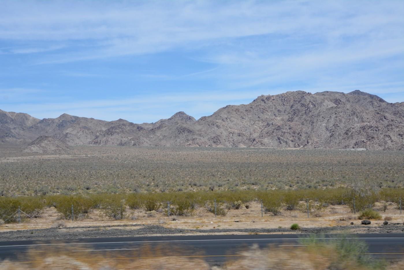 США Аризона часть-1