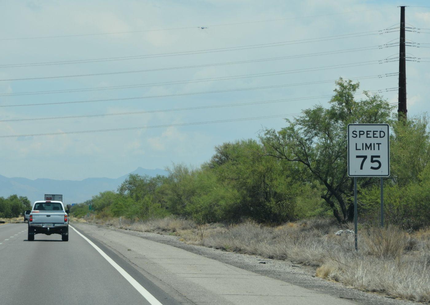 США Аризона часть-2