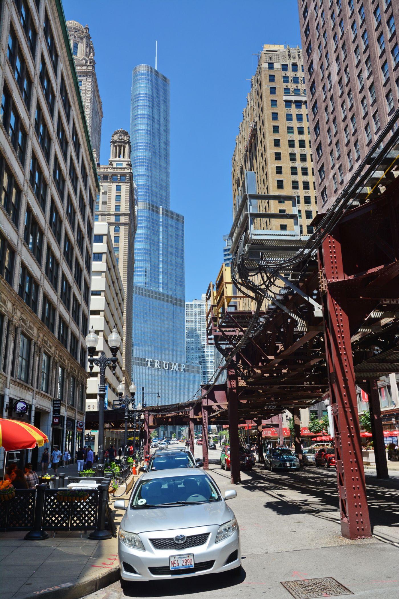 США, Иллинойс, Чикаго, часть-3