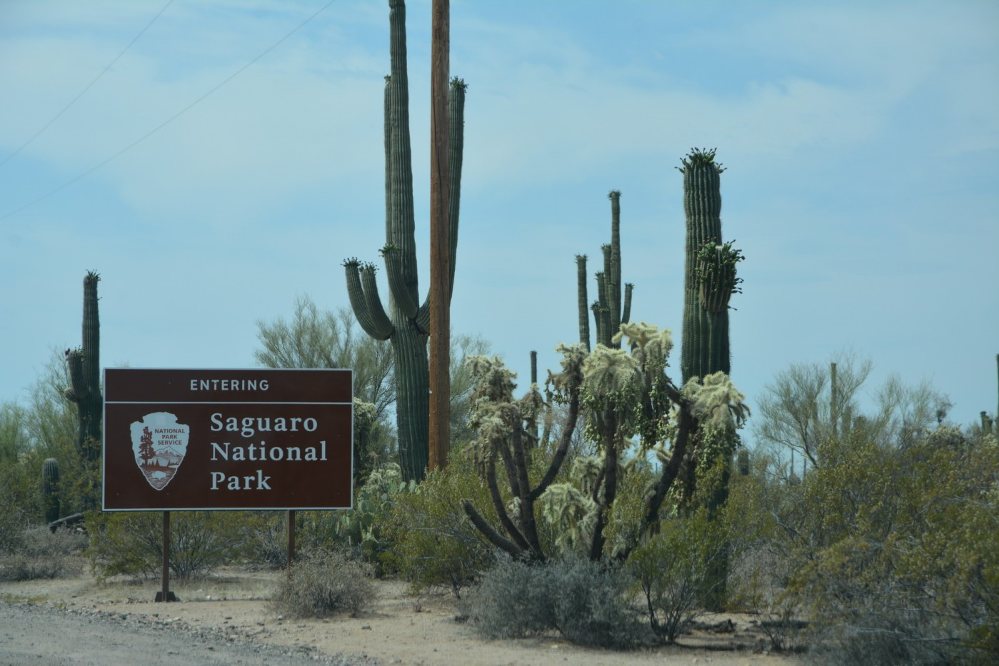 США Аризона, Тусон