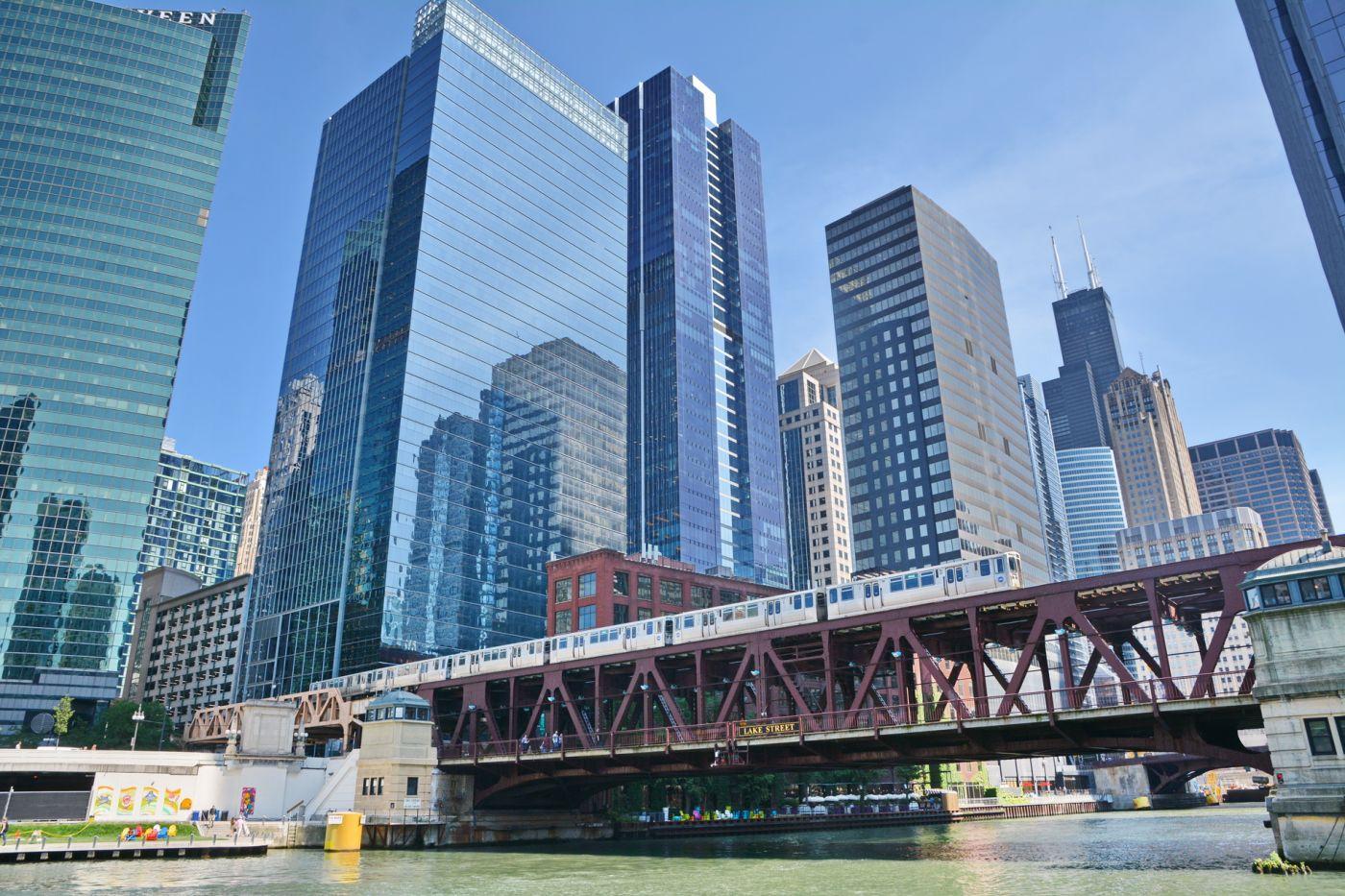 США, Иллинойс, Чикаго, часть-7