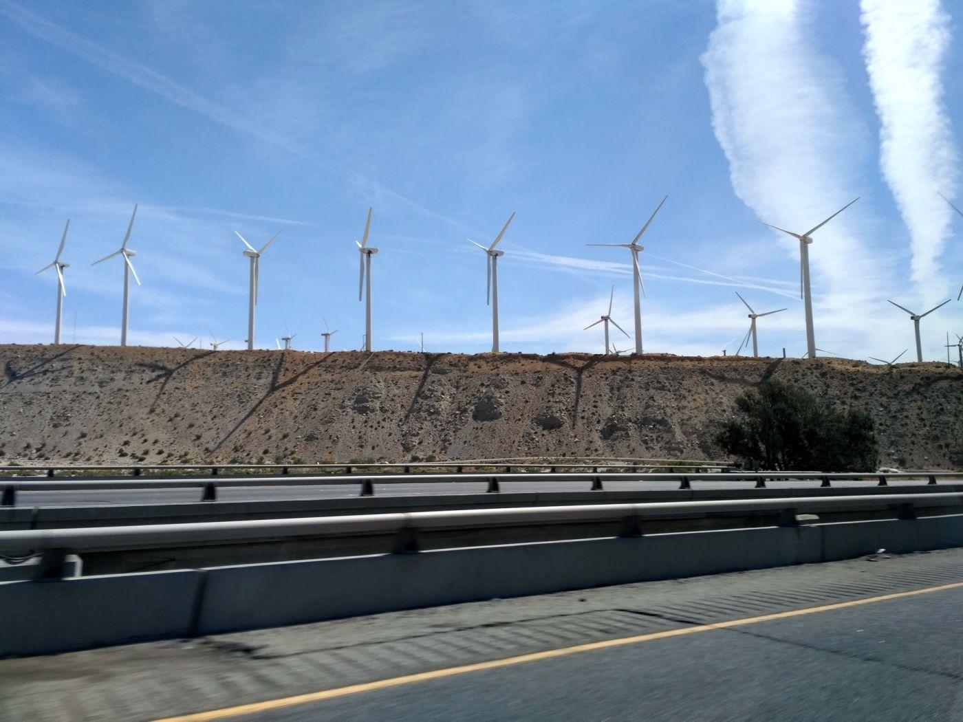США Лос-Анжелес день второй, часть-2