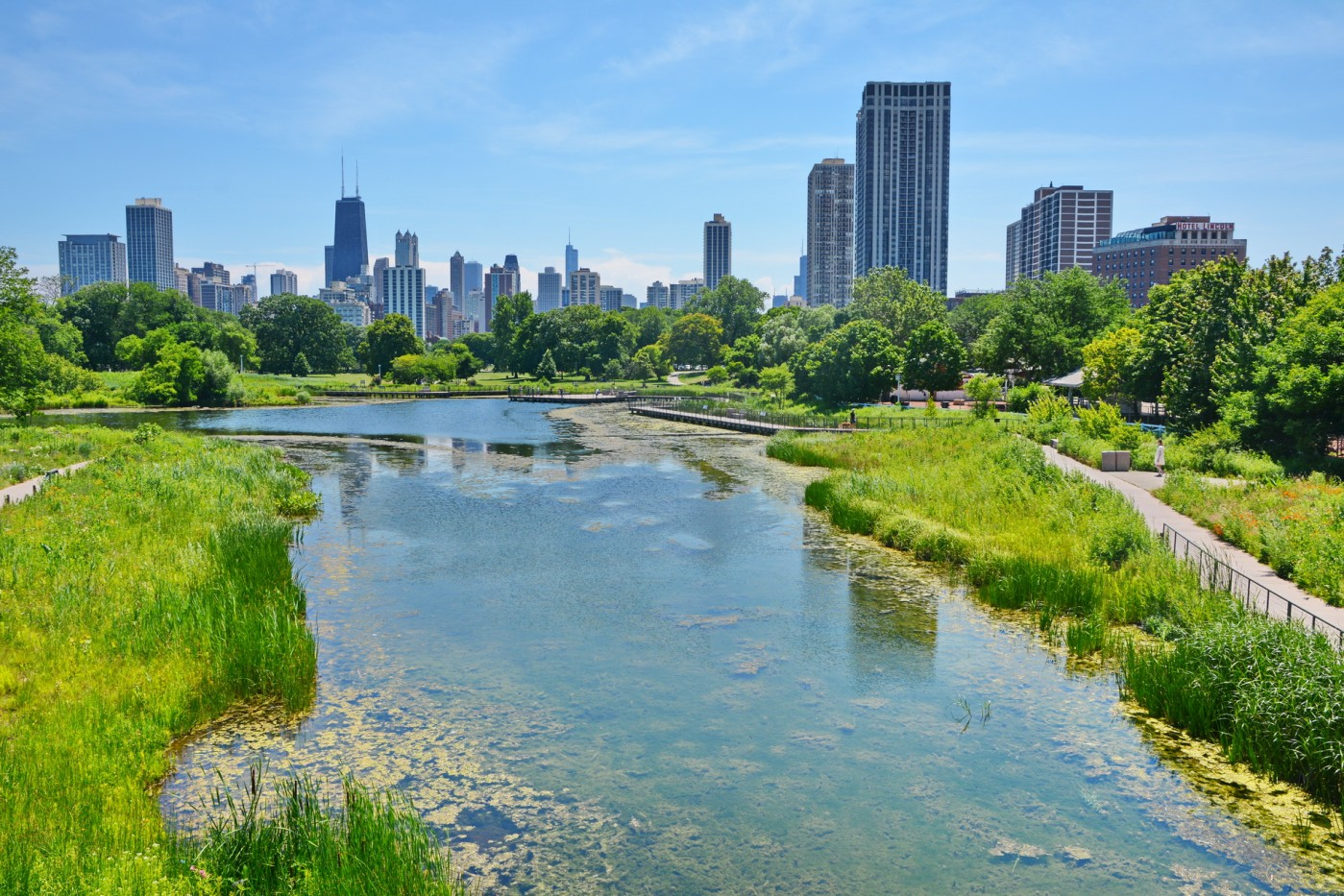 США, Иллинойс, Чикаго, часть-5