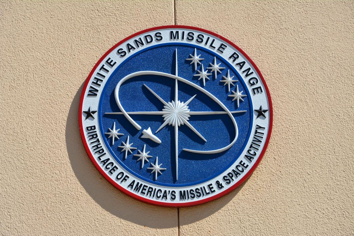 США Нью-Мексико, White sands missile range, часть-5